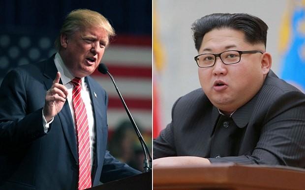 Mỹ - Triều Tiên ngày càng tiến gần tới nguy cơ chiến tranh