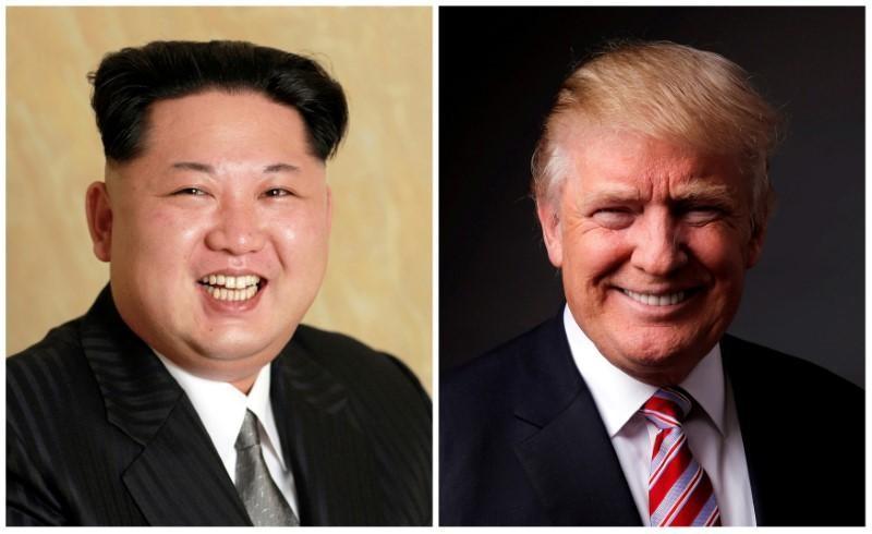 Ông Trump bất ngờ đề cập 'mối quan hệ tốt đẹp' với Triều Tiên