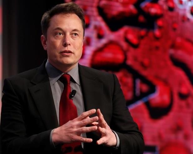 Tỷ phú công nghệ Elon Musk muốn hỗ trợ giải cứu đội bóng nhí Thái Lan