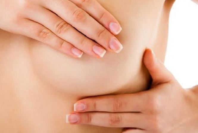 Dấu hiệu báo động ung thư vú đang phát triển trong người bạn