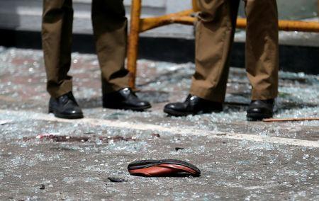 Sri Lanka: Nổ bom khiến 138 người thiệt mạng, hàng trăm người bị thương