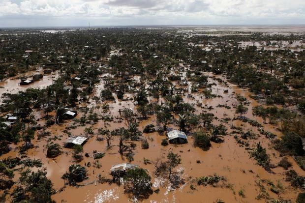 Ngân hàng Thế giới tăng viện trợ cho 3 quốc gia Nam Phi bị ảnh hưởng bởi bão Idai