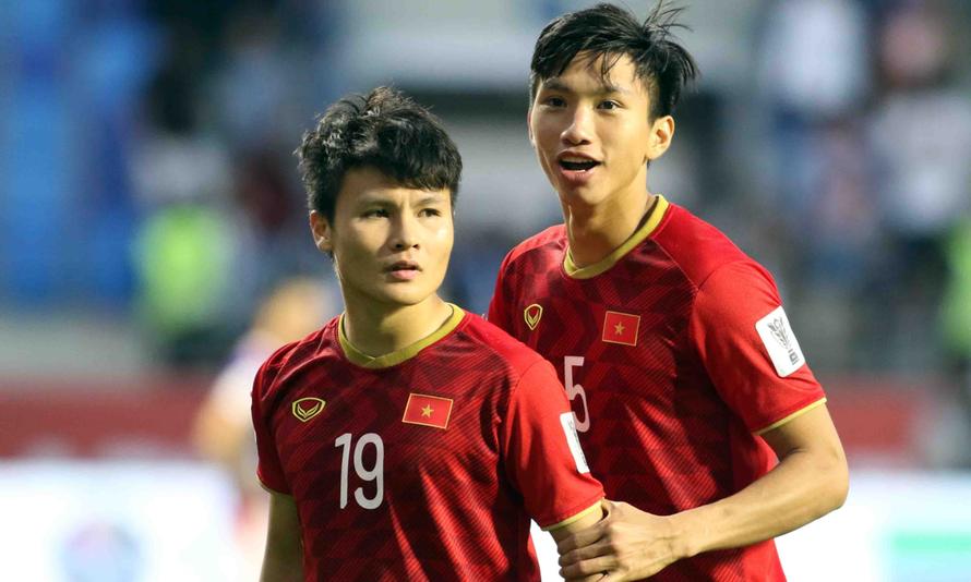 Quang Hải, Văn Hậu khó ra châu Âu chơi bóng