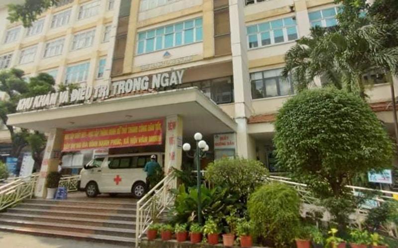 Bệnh viện Mắt TP.HCM hứa tìm giải pháp điều trị phù hợp cho bệnh nhân.