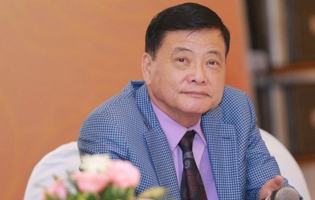 Nhà báo Nguyễn Công Khế