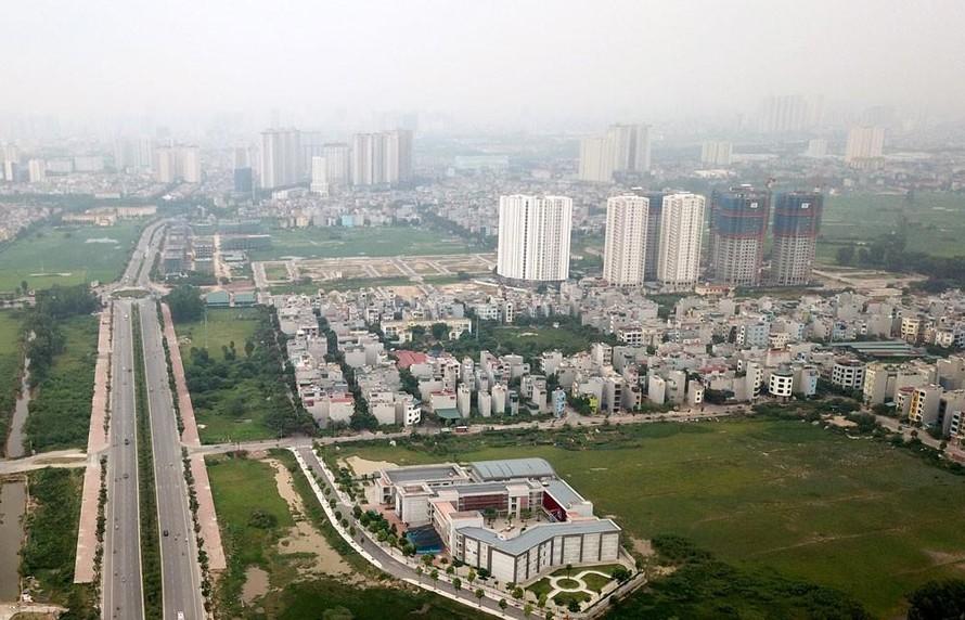 Nguồn cung bất động sản tại TP.HCM ngày càng giảm, giá bán tăng