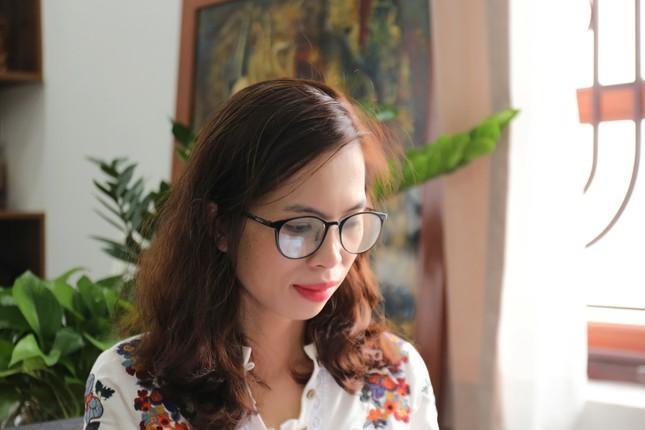 Tác giả Bùi Kiều Trang