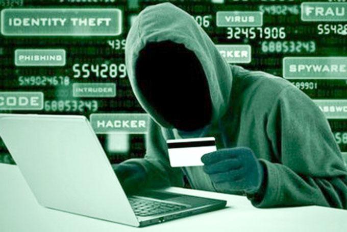 Lợi dung tâm ký người dân trong đại dịch Covid-19, tội phạm mạng đã sử dụng nhiều thủ đoạn để lừa đảo. Ảnh minh họa.