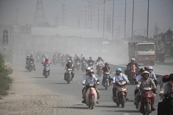 Hà Nội đã phê duyệt Đề án 'Quản lý và giảm thiểu các rủi ro có thể trở thành thảm họa đối với thành phố' - Ảnh: Internet