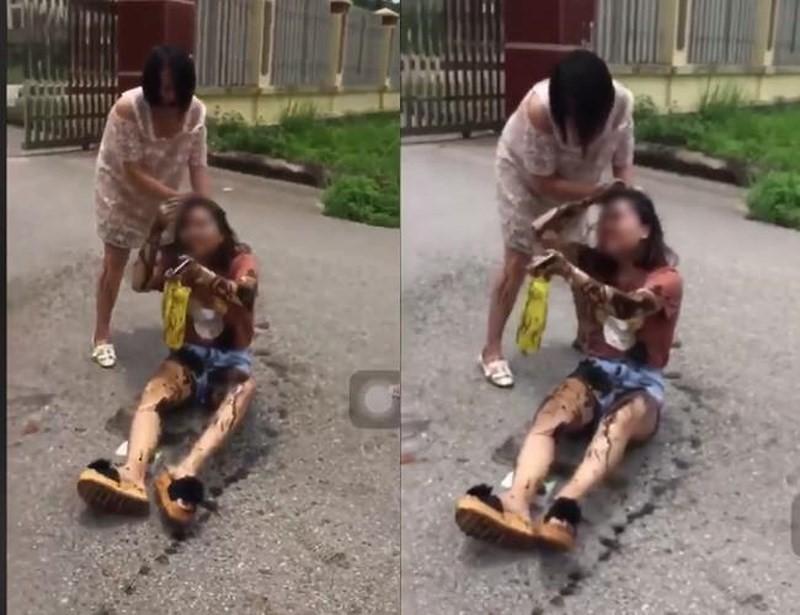 Hình ảnh cắt ra từ video.
