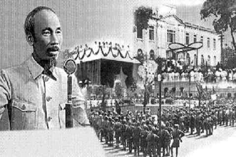 Giá trị lịch sử và ý nghĩa thời đại của Bản Tuyên ngôn Độc lập ngày 2/9/1945