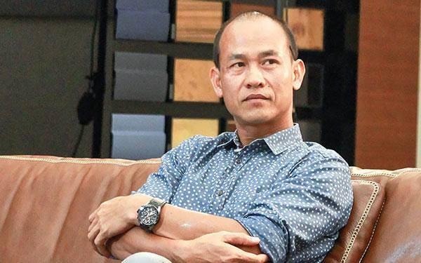Chuyên gia về ô tô Nguyễn Thanh Hải