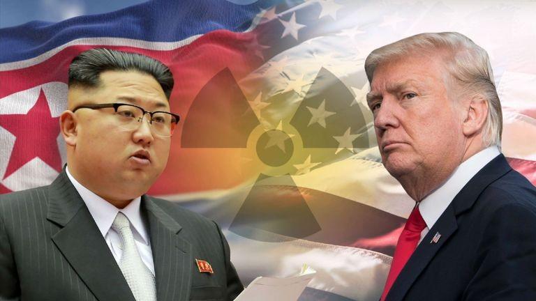Chủ tịch Triều Tiên Kim Jong-un gửi 'tâm thư' cho Tổng thống Trump