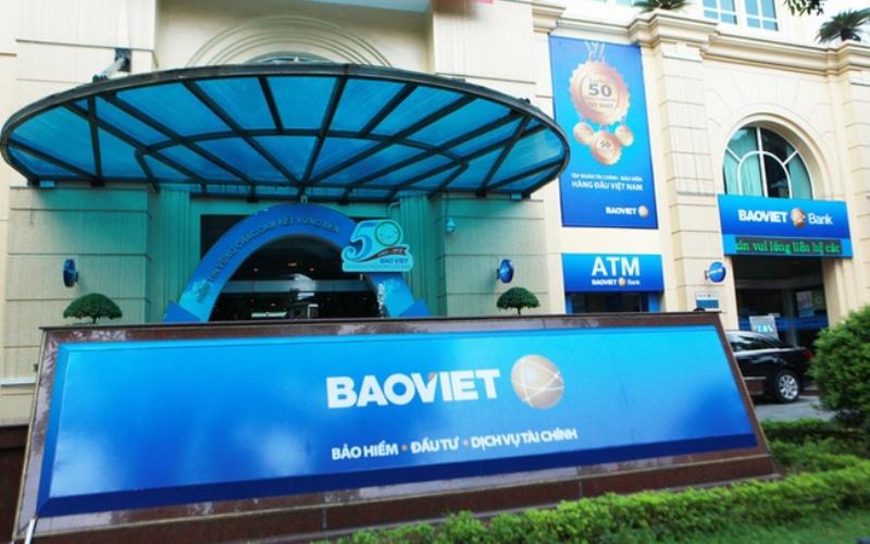 Tập đoàn Bảo Việt vẫn nắm giữ 49,52% cổ phần của Ngân hàng Bảo Việt