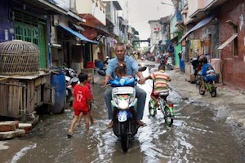 Nghiên cứu báo động: Miền Nam Việt Nam chìm dưới nước vào năm 2050