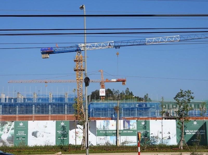 Cần truy trách nhiệm của cơ quan quản lý để xảy ra sai sót tại dự án Apec Diamond Park Lạng Sơn