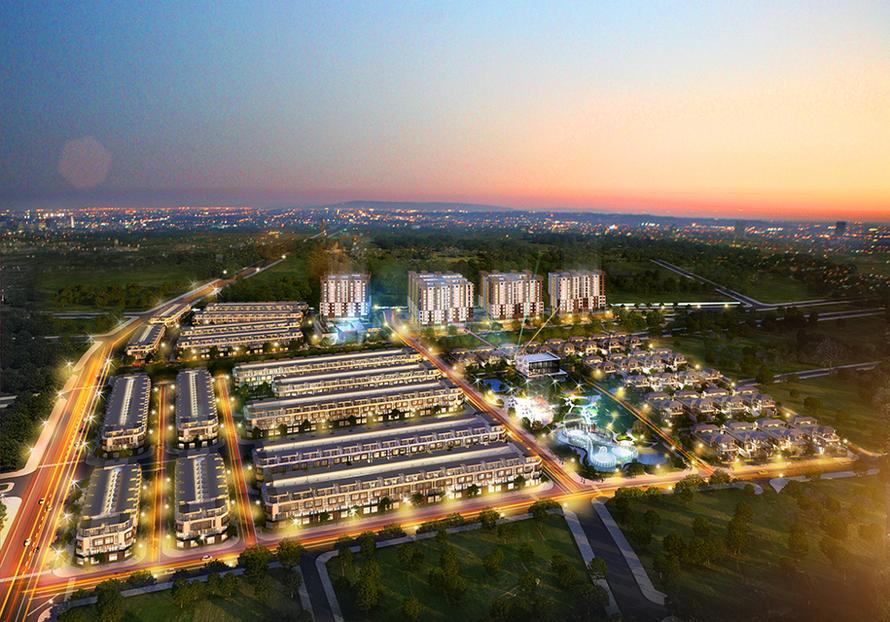 Sở hữu nhiều điều kiện thuận lợi, Hưng Yên thu hút nhiều doanh nghiệp đầu tư, phát triển kinh tế tại địa phương.