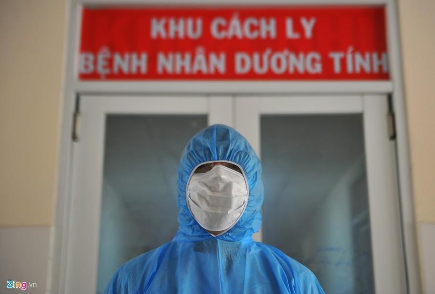 Thông tin chính thức về bệnh nhân nữ 178 từ Thái Nguyên