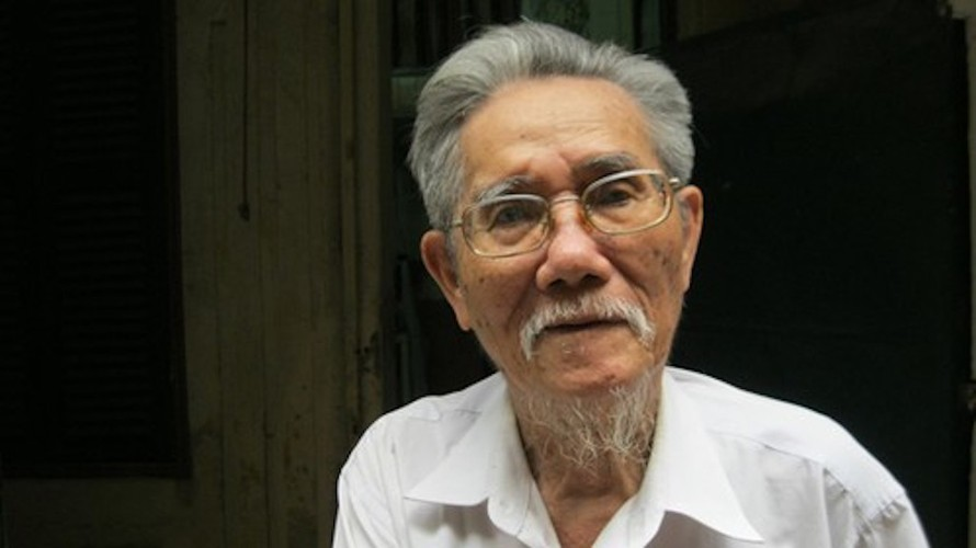 Nhạc sĩ Phong Nhã.