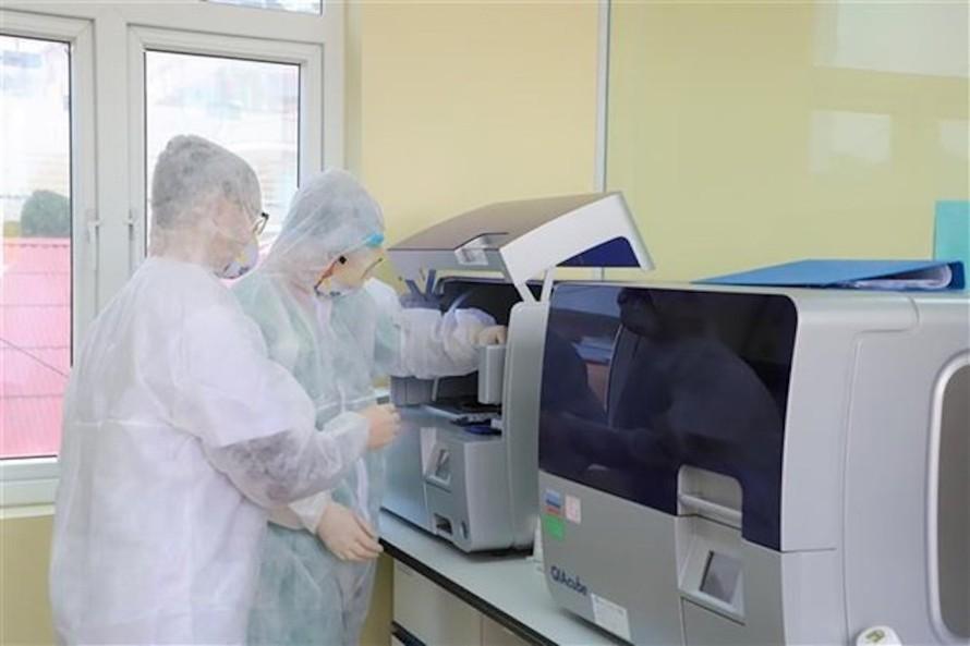 Bí thư Tỉnh ủy Quảng Ninh yêu cầu thanh tra vào cuộc việc đội giá máy xét nghiệm COVID-19.