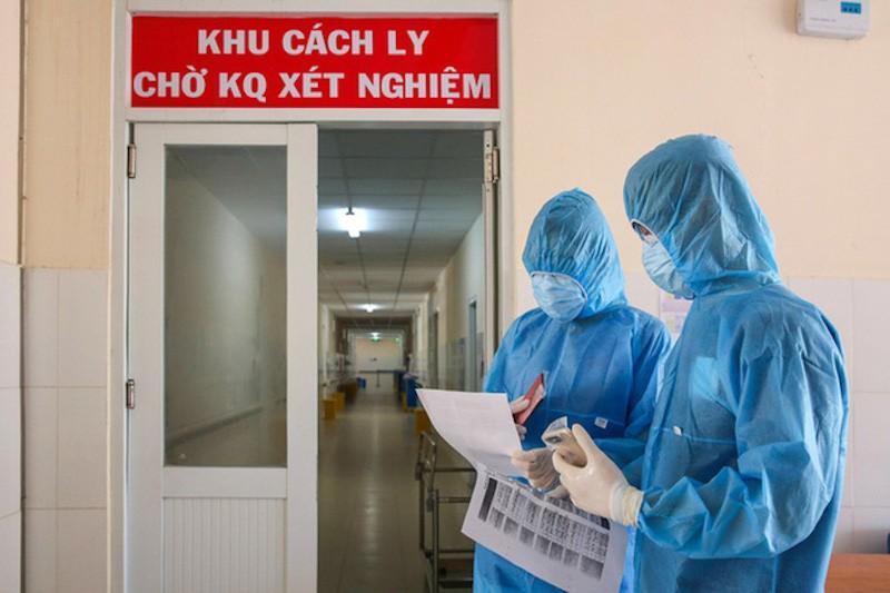 Đã 12 ngày Việt Nam không có ca mắc mới Covid-19 trong cộng đồng