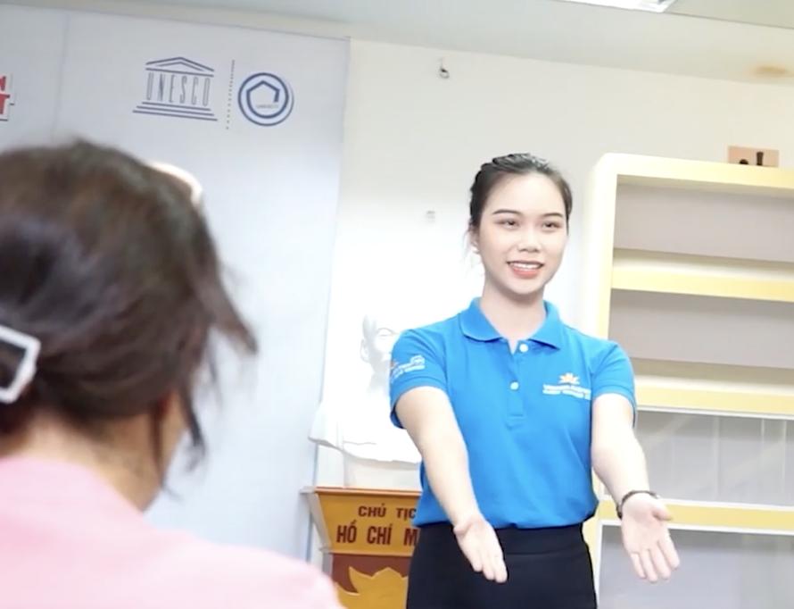 Tập đoàn Bảo Sơn tham gia đào tạo nhân lực hàng không