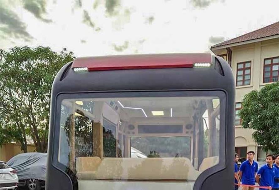 Xe chở khách của Tập đoàn Vingroup