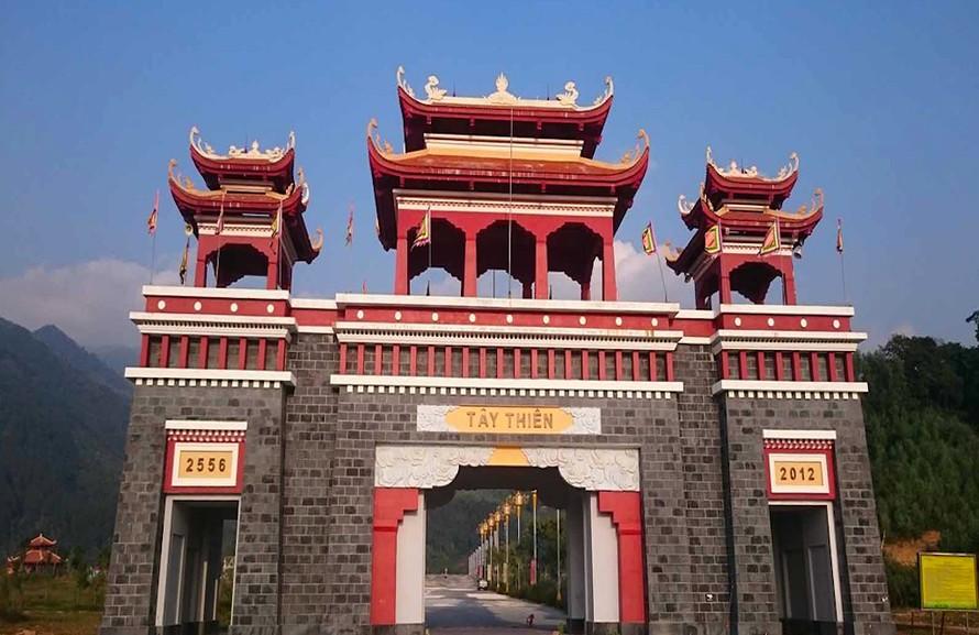 Sự thật về vụ ni cô bị hành hung tại chùa Tây Thiên