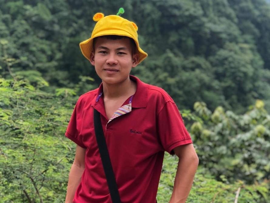 Dù thừa điểm vào Học viện Quân y nhưng Lương Minh Quang không thể chạm tay vào ước mơ của mình được vì yếu tố thể trạng