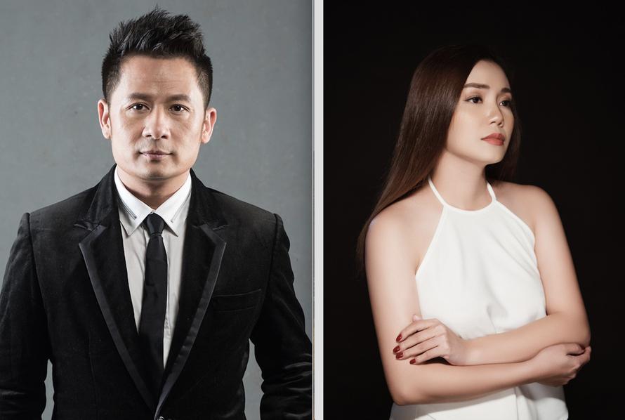 Ca sĩ Bằng Kiều và ca sĩ Ngọc Anh sẽ tham gia chương trình