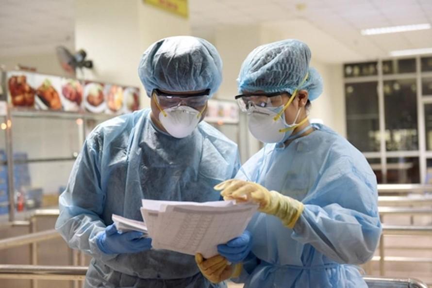 Tối ngày 3/3: Việt Nam có thêm 7 người nhiễm Covid-19, trong đó có 5 ca ở Hải Dương