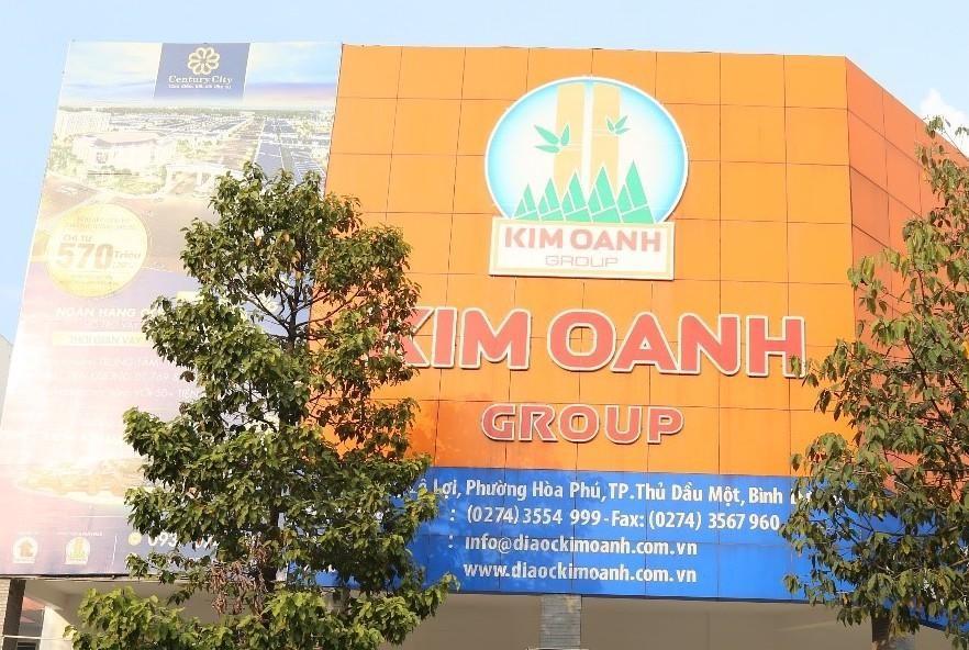 Bộ Công an khởi tố vụ án sau 5 tháng nhận đơn tố giác của TGĐ công ty Kim Oanh