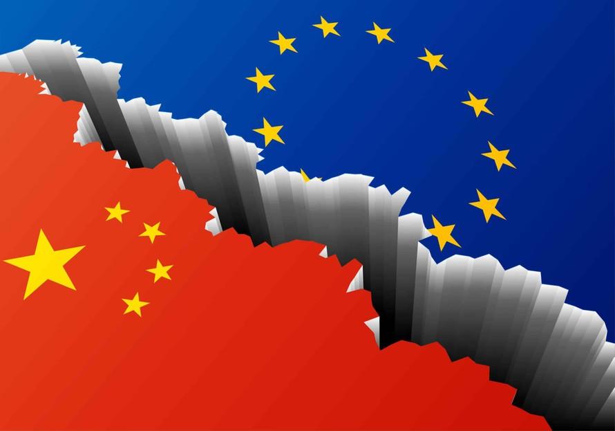 EU tuyên bố trừng phạt, Trung Quốc khẳng định sẽ 'theo đến cùng'