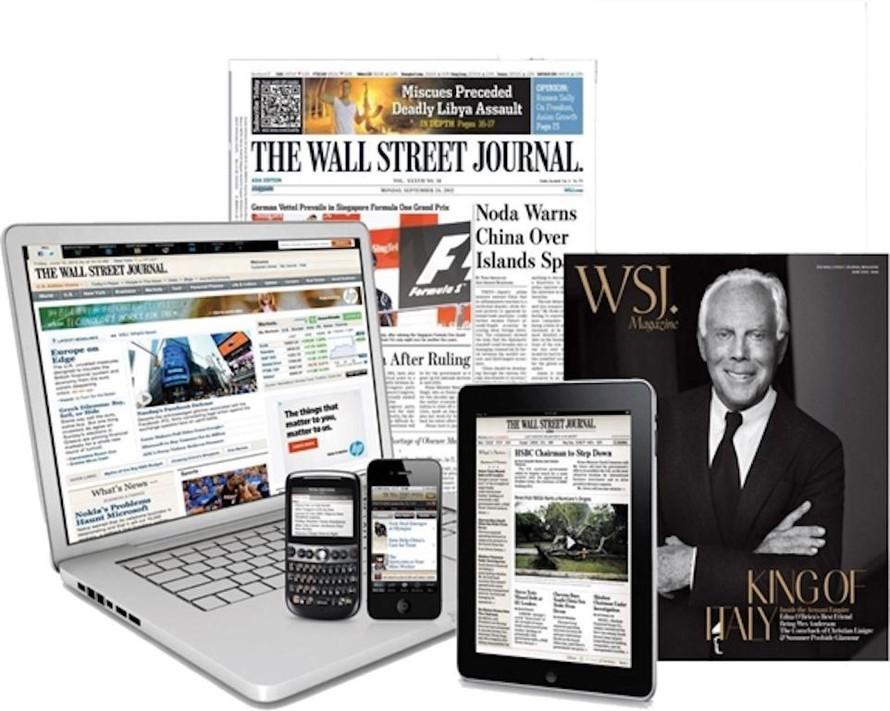 Paywall và câu chuyện thu phí độc giả trực tuyến