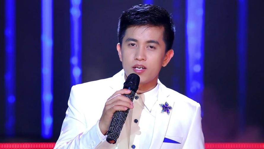 Mai Trần Lâm là ca sĩ người dân tộc Tày, anh được biết đến là một giọng hát bolero tiềm năng khi tham gia nhiều cuộc thi âm nhạc.