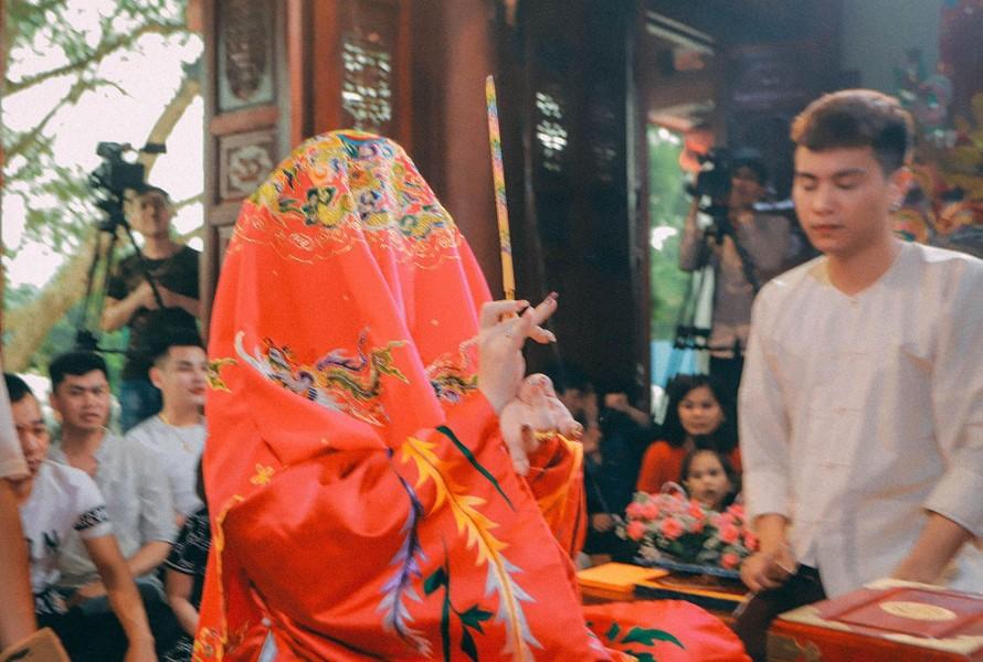 Những gì thuộc văn hoá thờ Mẫu Tam phủ được UNESCO công nhận là di sản?