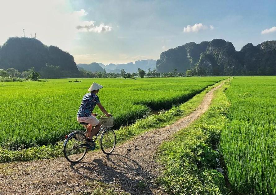 Ninh Bình: Đẩy mạnh du lịch nông nghiệp và nông thôn