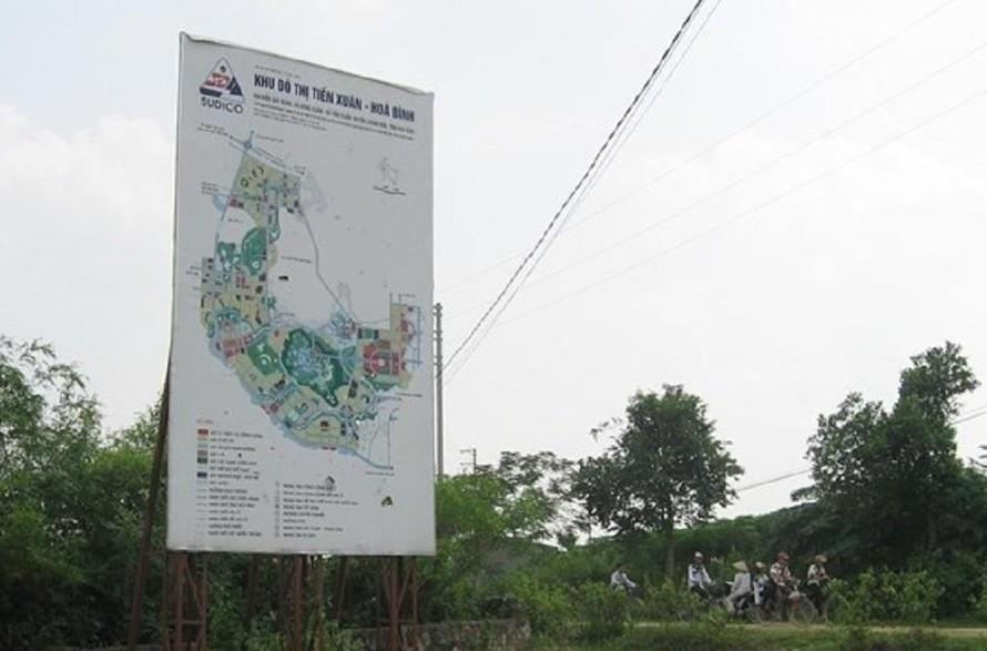 Siêu đô thị Tiến Xuân - Sudico bị đề nghị thu hồi, rộ thông tin đổi chủ