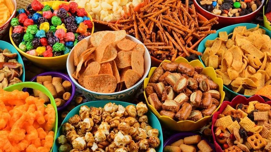 Nghiên cứu cho thấy, thực phẩm siêu chế biến liên quan đến bệnh ung thư.