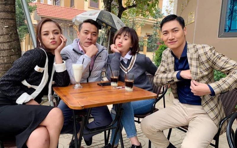 Hương vị tình thân: Phim Việt dài gần 100 tập hấp dẫn không thua 'Về nhà đi con'