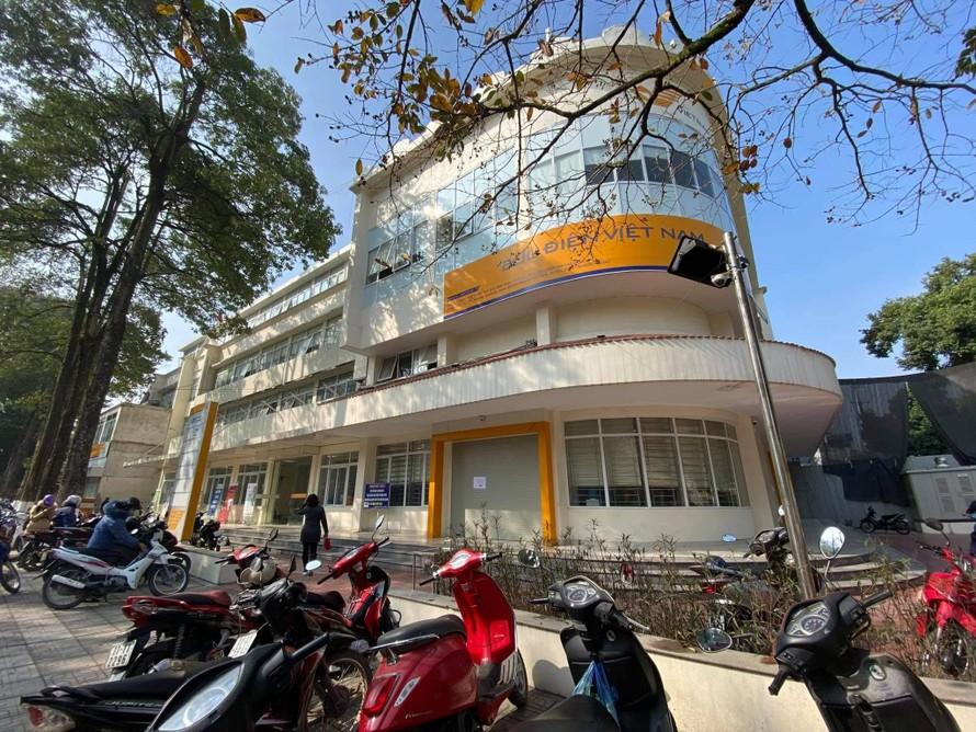 Bưu điện tỉnh Cao Bằng bị phản ánh điều động nhân viên sai quy định