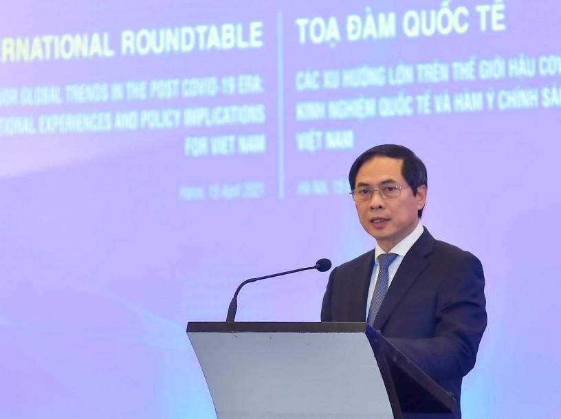 Hậu COVID-19: Những gợi ý chính sách cho Việt Nam từ kinh nghiệm quốc tế