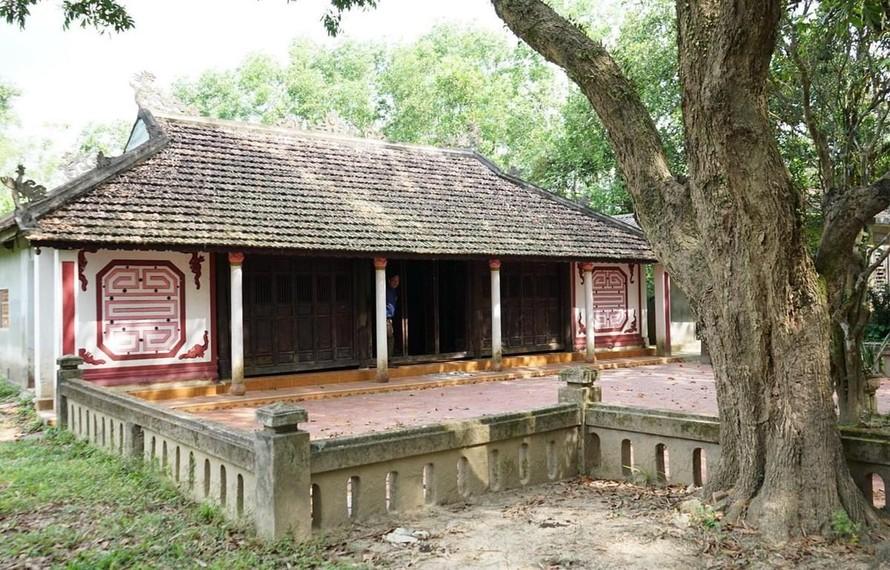 Quảng Trị tăng cường bảo vệ di sản nhà rường cổ Hội Kỳ