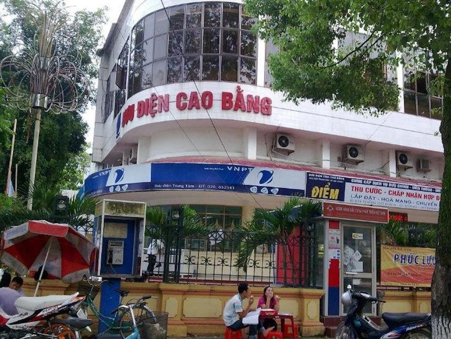 Vụ lao động tại Bưu điện tỉnh Cao Bằng: Sở LĐ-TB-XH tỉnh Cao Bằng lên tiếng