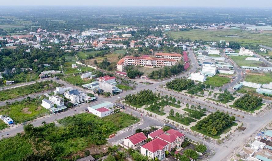 Thị trường đất ven đô Hà Nội 'phi mã', có chỗ tăng hơn 100%
