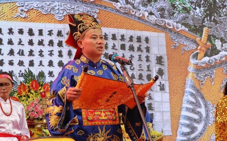 Đảm bảo nghiêm túc công tác phòng chống dịch tại lễ hội Đền Đô