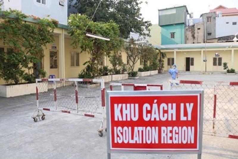 TP.HCM yêu cầu người dân đến từ các địa phương có ca bệnh COVID-19 phải cách ly tập trung