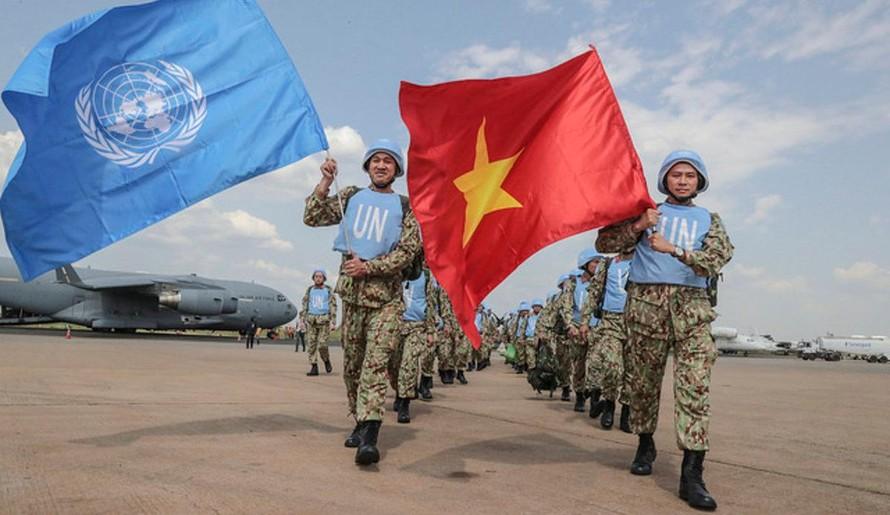 Việt Nam kêu gọi đẩy nhanh tiến trình chuyển tiếp tại Sudan