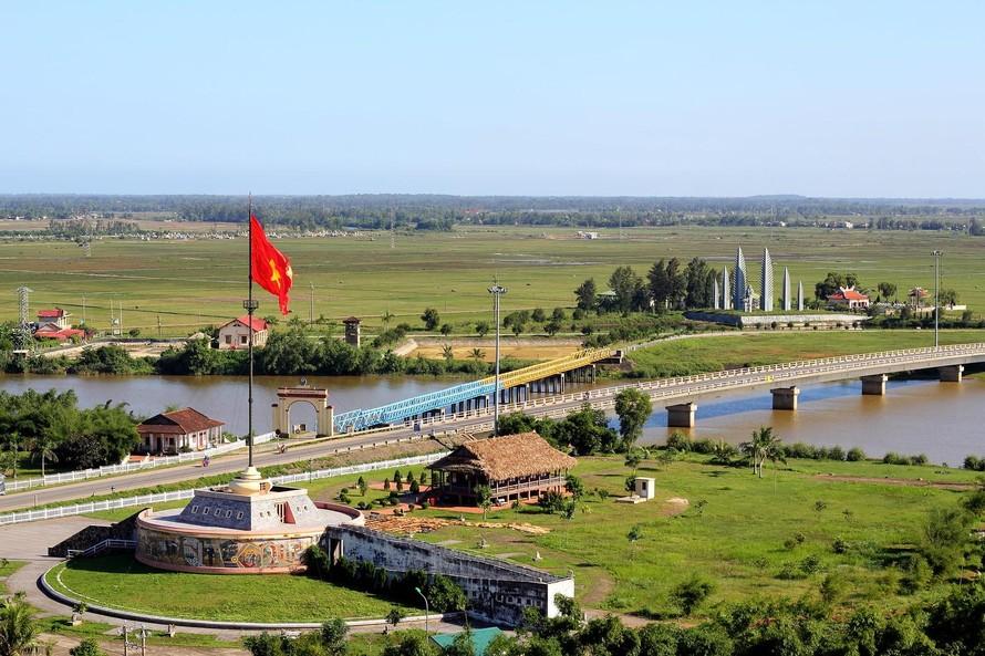 """Lập quy hoạch bảo tồn Di tích 'Đôi bờ Hiền Lương-Bến Hải"""""""