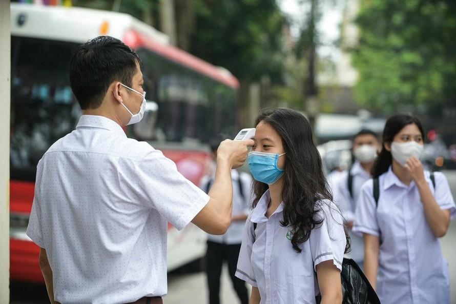 Thanh Hóa: Học sinh lớp 9 và 12 không được đi ra khỏi địa phương